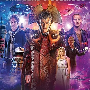 Time Lord Victorious Begins &#8211 Thank FOC Its Friday 7th August 2020
