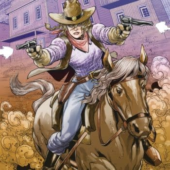 Billy The Kid Launches In Acme Ink November 2020 Solicitations