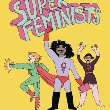 Mirion Malle's League Of Super Feminists, Out in October