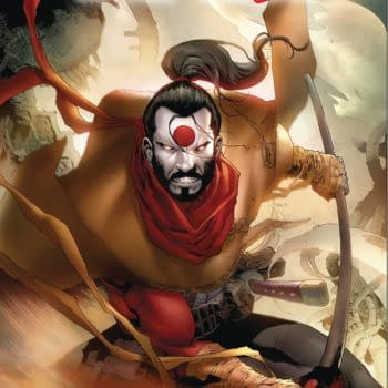 Rai #9 Only New Solicited Title From Valiant For November
