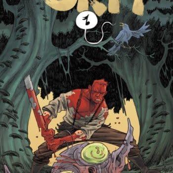 Batman #90 Gets Third Printing, DCeased #1 Gets Fourth…
