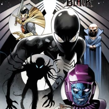 Marvel Solicits