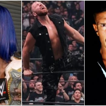 How WWE AEW and Impact Collaboration Can Re-Invigorate Wrestling