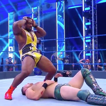 Booker T Criticizes Big E Singles Push Xavier Woods Responds