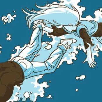 Long-running Webcomic O Human Star to End With Third Volume