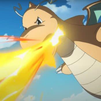 Dragonite Raid Guide: How To Counter The Kanto Dragon In Pokémon GO