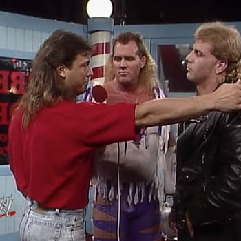Marty Jannetty Claims Murder Confession Was Just a Wrestling Angle