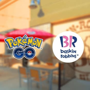 Niantic Teams With Baskin-Robbins for Temporary Pokémon GO Bonuses
