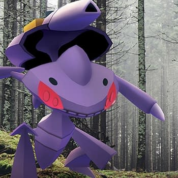 Genesect Raid Guide: How To Catch A Shiny Genesect In Pokémon GO
