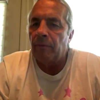 After All These Years Bret Hart Admits Bret Really Did Screw Bret