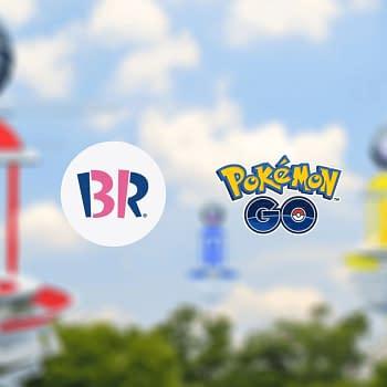 Baskin-Robbins Announces Daily Raid Hour In Pokémon GO
