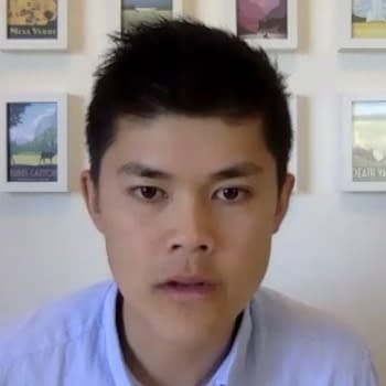 Comisery Week: Interview with Harrison Xu the Time Traveler