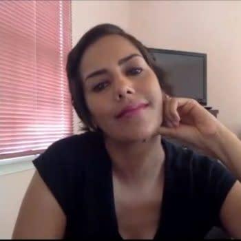 Comisery Week: Interview with Sheetal Sheth, the Pragmatist