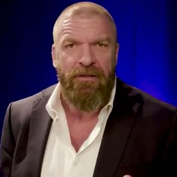 Triple H to Open WWE Raw Drew McIntyre to Cut Promo on Coronavirus