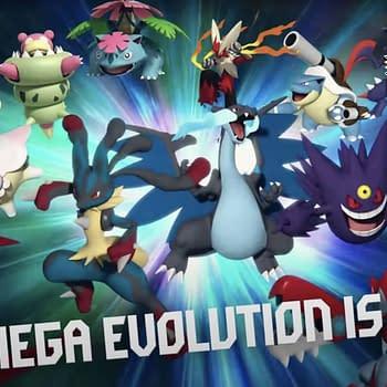 Niantic Responds To Mega Evolution Controversy In Pokémon GO