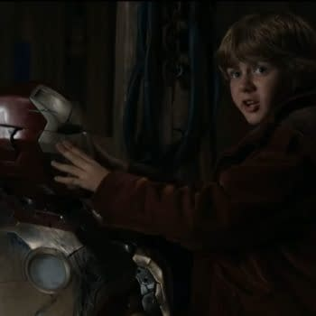 The Iron Man 3 Kid Could Have Been Chinese, To Flatter Xi Jinping