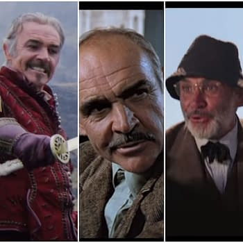 Time Bandits Highlander Best Sean Connery Roles That Arent Bond