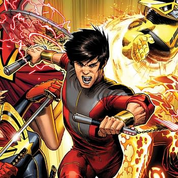 Marvel Studios Offered Shang-Chi Or Mandarin For First Avengers Movie
