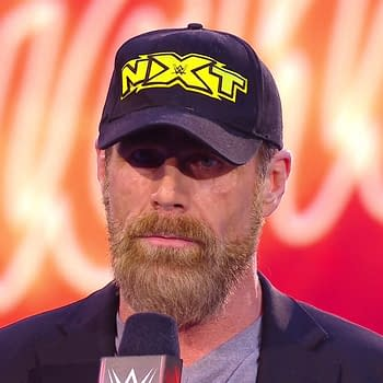 WWE Raw Report: The 5 Rules of Raw Underground &#038 The Agony of HBK