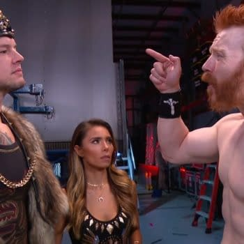 Baron Corbin, is the Ratings King of Friday Nights, but maybe Sheamus is the Ratings Prince [WWE Smackdown]