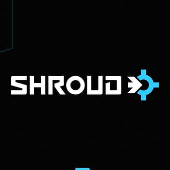 Shroud Returns To Twitch With A New Exclusive Deal