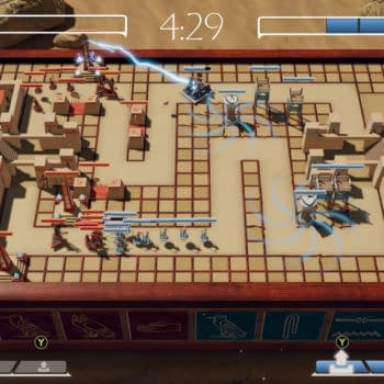 Sons Of Ra Has A Free Limited-Time Demo You Can Play