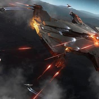 Star Citizen Gets A New Alpha 3.10: Flight &#038 Fight Update