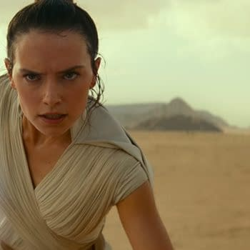 Star Wars: Daisy Ridley Struggled Finding Roles After Films