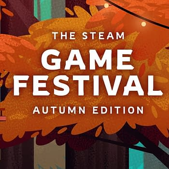Valve Reveals The Steam Game Festival: Autumn Edition For October