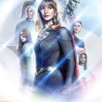 Supergirl Season 5 large