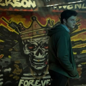 A look at Jack Quaid from The Boys season 2 (Image: Amazon Prime)