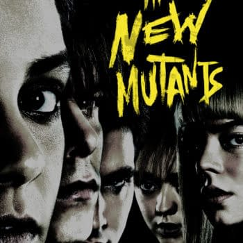 The New Mutants: Tickets Go On Sale, 2 Posters, Special Look, & A Clip