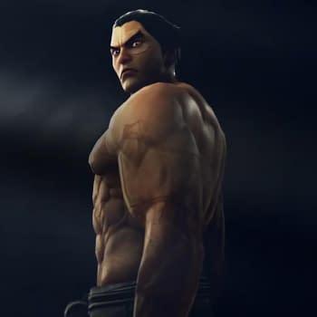 Bandai Namco Announces Tekken 7s Season 4 Is Coming Soon