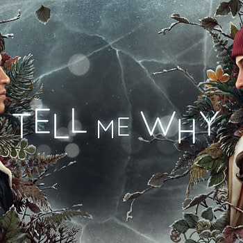 We Review Tell Me Why On The Xbox One