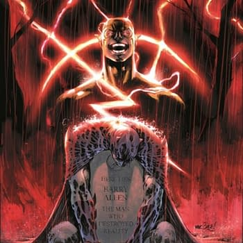 Batman: Hush Flashpoint Go Dark Multiverse &#8211 Bryan Hitch Dexter Soy