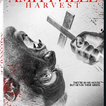 Watch The Trailer For The Amityville Harvest Releasing In October