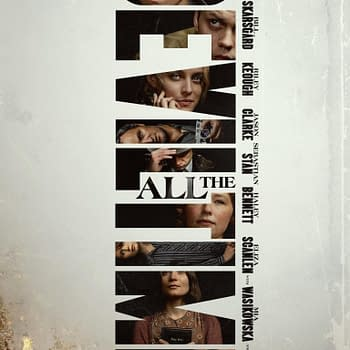 The Devil All The Time Debuts Poster Impressive Cast For Netflix Film