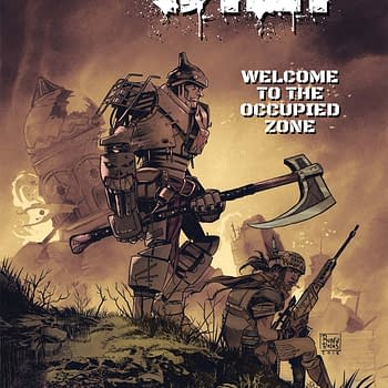 Mad Max Meets Wizard of Oz in New Kickstarter The O.Z.