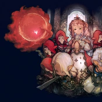 Final Fantasy XIV Online Celebrates Its Seventh Anniversary