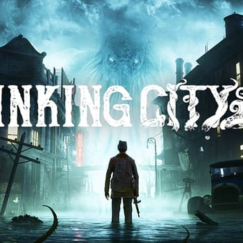 Frogwares Lets Fans Know The Sinking City On Steam Is Not Their Game