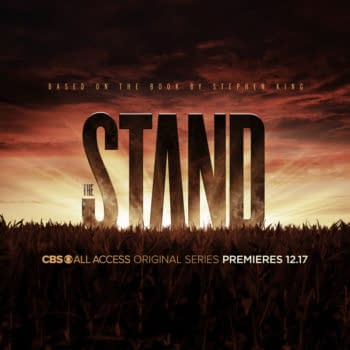 NEW YORK, N.Y. - August 25, 2020 - CBS All Access, ViacomCBS' digital subscription video on-demand and live streaming service, today announced its highly anticipated limited event series THE STAND will premiere on Thursday, Dec. 17. The nine-episode series will drop weekly on Thursdays exclusively for CBS All Access subscribers. THE STAND is Stephen King's apocalyptic vision of a world decimated by plague and embroiled in an elemental struggle between good and evil. The fate of mankind rests on the frail shoulders of the 108-year-old Mother Abagail (Whoopi Goldberg) and a handful of survivors. Their worst nightmares are embodied in a man with a lethal smile and unspeakable powers: Randall Flagg (Alexander Skarsgrd), the Dark Man. Based on King's best-selling novel of the same name, CBS All Access' THE STAND will close with a new coda written by the famed author himself. Photo Cr: CBS All Access/CBS 2020 CBS Interactive, Inc. All Rights Reserved