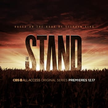 The Stand: CBS All Access Sets December Debut for Stephen King Adapt
