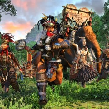 Total War: Three Kingdoms Reveals Furious Wild Expansion