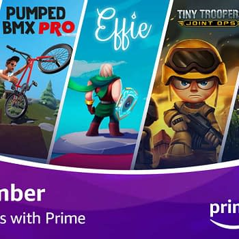 Twitch Reveals The September 2020 Free Games With Prime Lineup