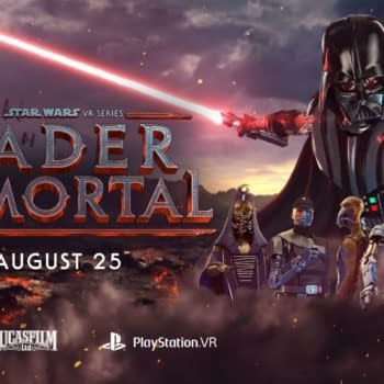 Vader Immortal: A Star Wars VR Series Is Coming To PSVR