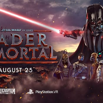 Vader Immortal: A Star Wars VR Series Is Coming To PSVR This Month
