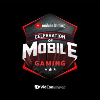 VidCon & YouTube Gaming Announce Mobile Gaming Charity Tournament