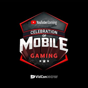 VidCon &#038 YouTube Gaming Announce Mobile Gaming Charity Tournament