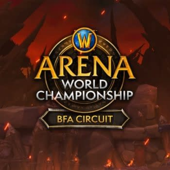 Blizzard Releases Warcraft Arena World Championship BFA Circuit