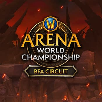 Blizzard Releases Warcraft Arena World Championship BFA Circuit